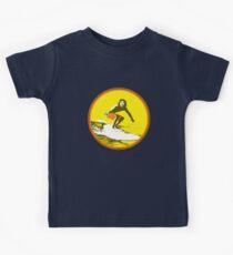 Surfer Che Kids Clothes