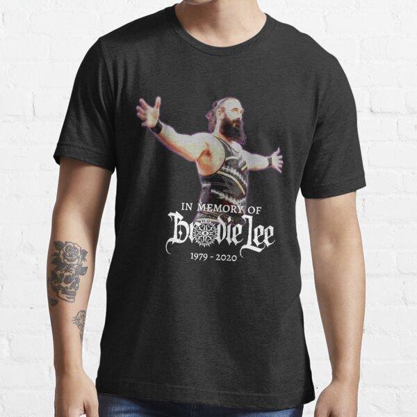 Brodie Lee Essential T-Shirt