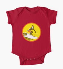 Surfer Poe Kids Clothes