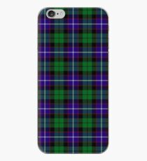 Clan Mitchell Tartan iPhone-Hülle & Cover
