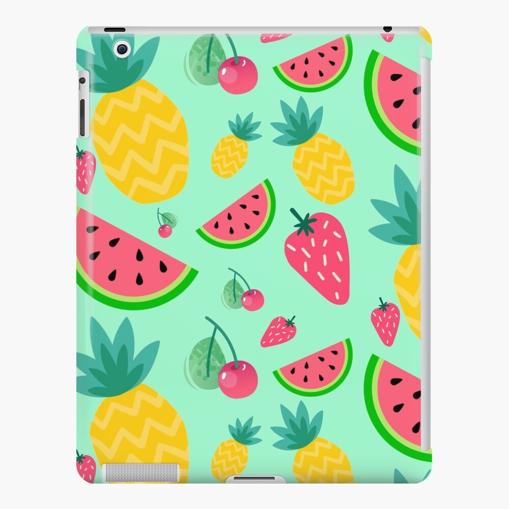Fruit Salad iPad Case & Skin