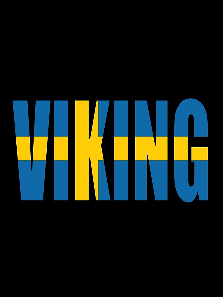 Viking (sweden) by Obercostyle