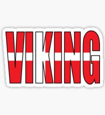 Viking (Denmark) Sticker