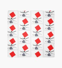 El Lissitzky - Story of 2 Squares Scarf
