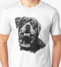 Rottweiler Unisex T-Shirt