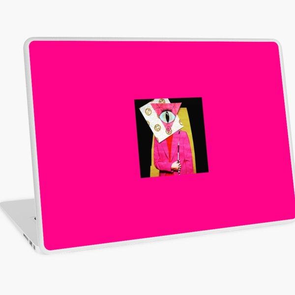 """Fashion Forward""  Laptop Skin"