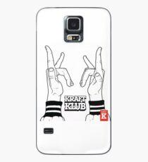 Kraftklub Case/Skin for Samsung Galaxy