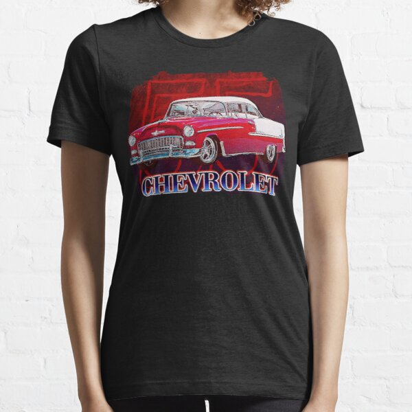 55 Chevy Vintage Classic cars Essential T-Shirt
