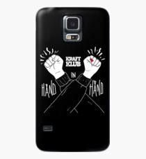 Kraftklub Hand in Hand Case/Skin for Samsung Galaxy