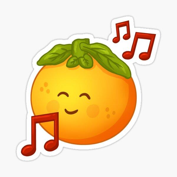 Beeps Music Sticker