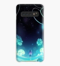 waterfall 3/3 Case/Skin for Samsung Galaxy