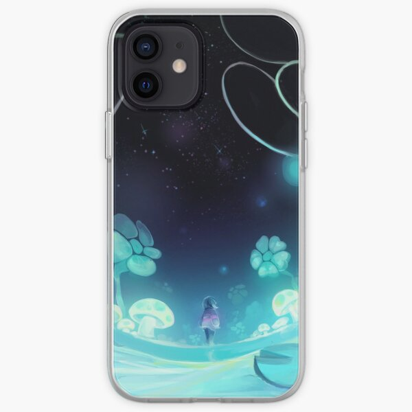 waterfall 3/3 iPhone Soft Case