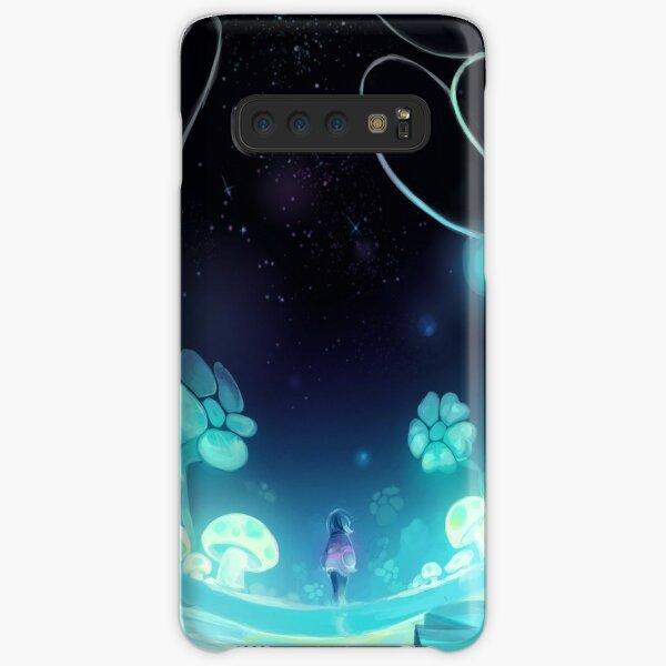 waterfall 3/3 Samsung Galaxy Snap Case