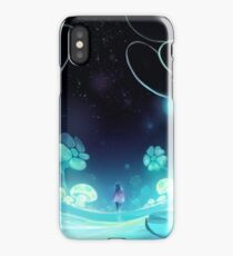waterfall 3/3 iPhone Case/Skin