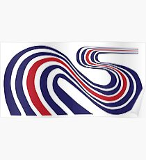 Elliott Smith Figure 8 wall Poster