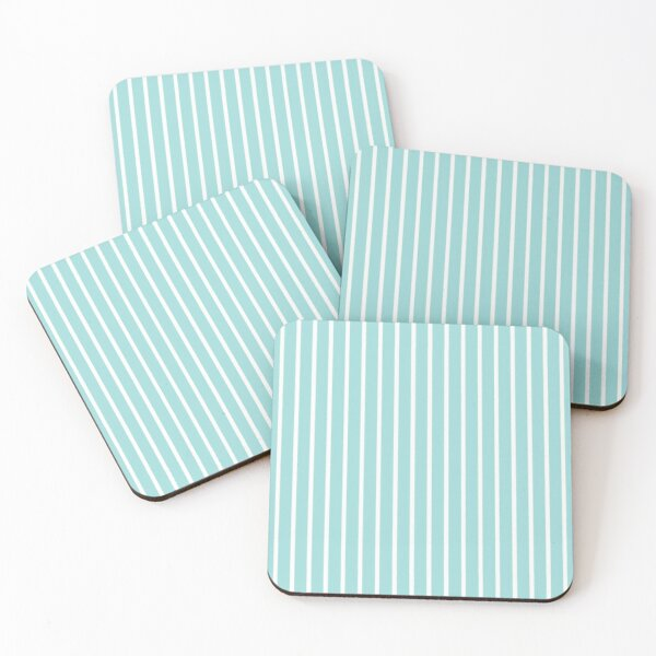 lines Coasters (Set of 4)