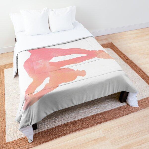 Inverted Life Comforter