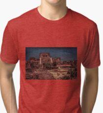 Tulum Tri-blend T-Shirt