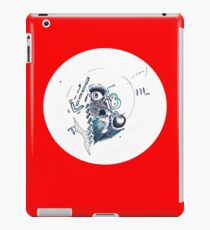 18 (RED) iPad Case/Skin