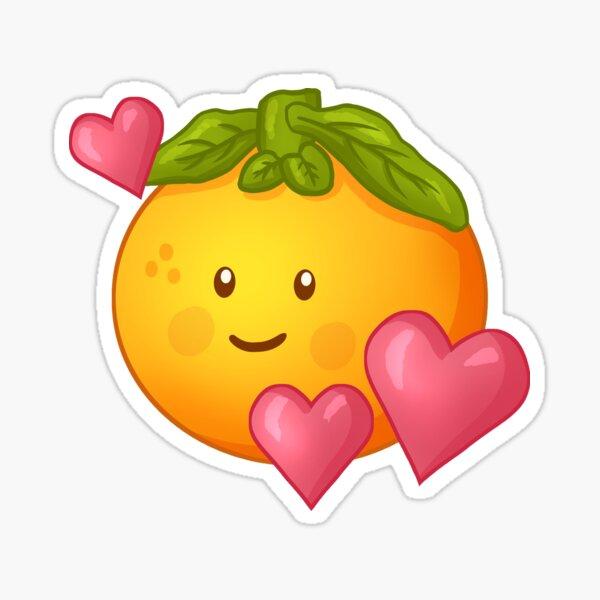 Beeps Love Sticker