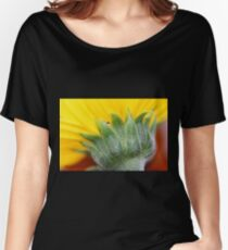 Backdrop Women's Relaxed Fit T-Shirt