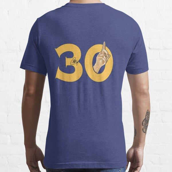 Stephen Curry T-shirt essentiel