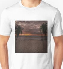 Fantasy Sunset Unisex T-Shirt