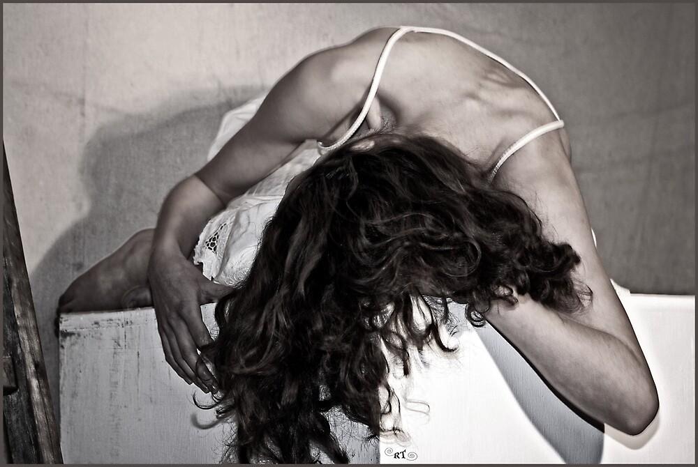 dejection by Rebecca Tun