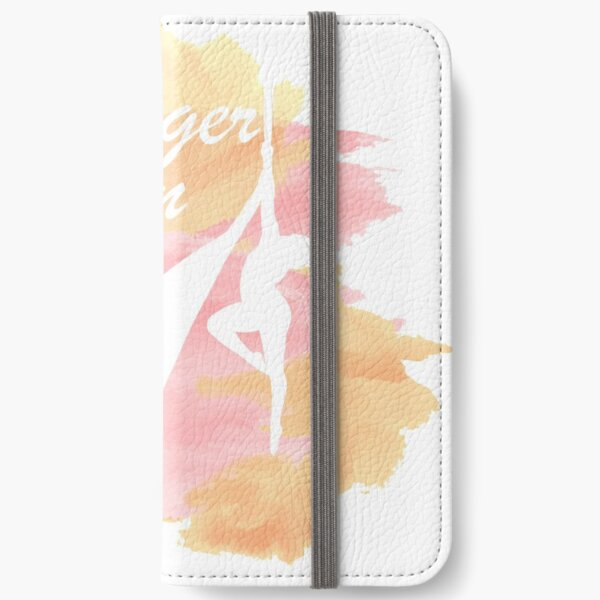 Stronger Than You Think iPhone Wallet
