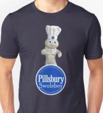 Pillsbury Swoleboy Slim Fit T-Shirt