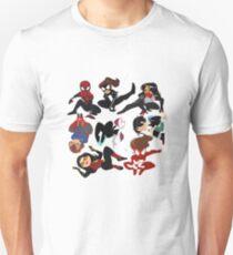 Spider-Gals 2.0 T-Shirt