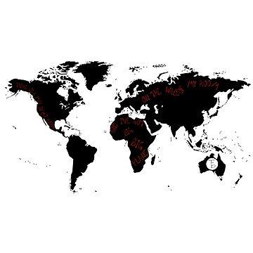TFB Maps by Drakelands101