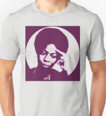 Nina simone - best african singer T-Shirt