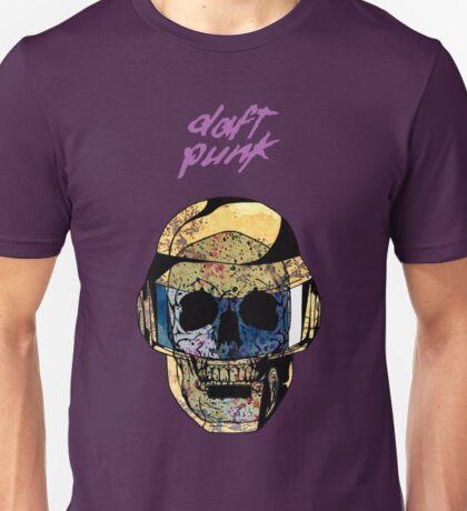 Death Punk Unisex T-Shirt