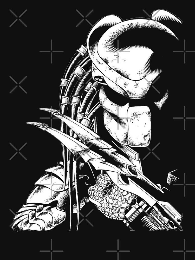 Predator by JTK667