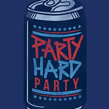 Party Hard Party by DeadRight