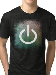 Power Up Tri-blend T-Shirt