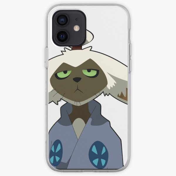 Sanju Momo iPhone Soft Case