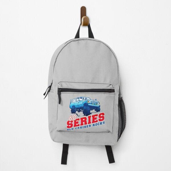 Toyota Land Cruiser 60 Series Backpack