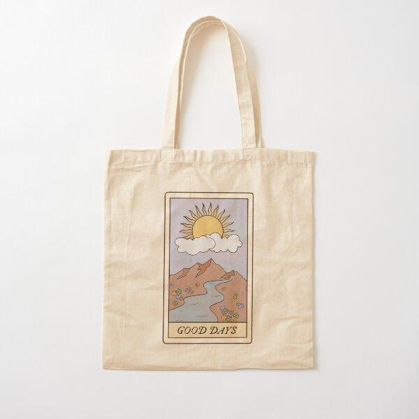 bonne journée carte de tarot sza Tote bag classique