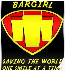 Bargirl Poster
