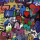 PNG Loves Art by Jonathan Grauel