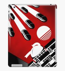 Bullet Weather iPad Case/Skin