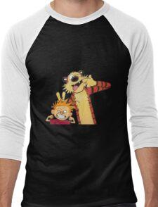C&H Men's Baseball ¾ T-Shirt