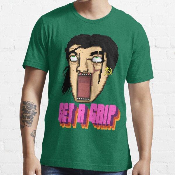 Get a Grip! Essential T-Shirt