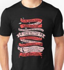 Best Quotes Unisex T-Shirt