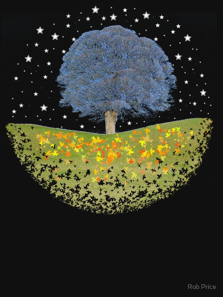 Starry Night Sky | Women's T-Shirt
