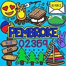 Pembroke von Corey Paige Designs