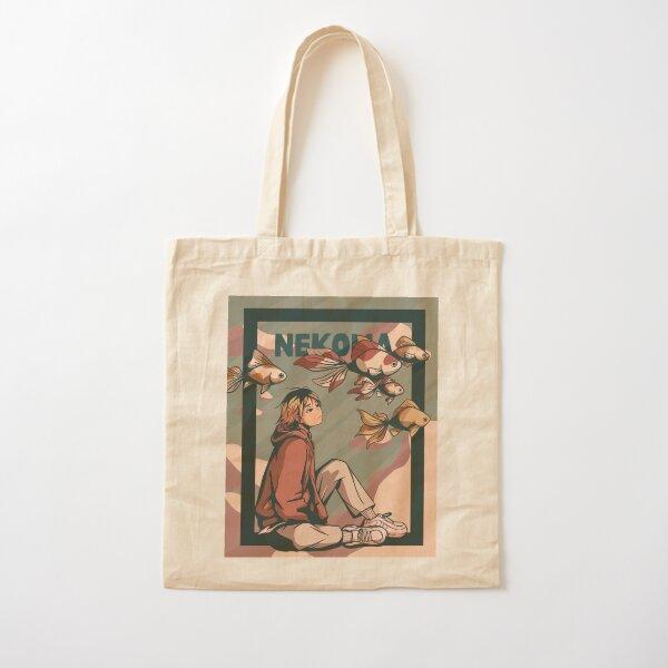 Kenma Kozume Tote bag classique