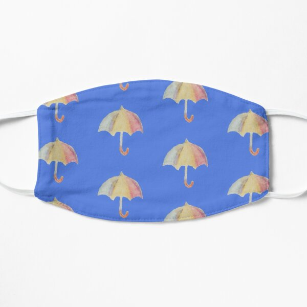 Brolly time Mask